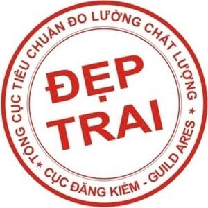 Anh avatar doc dao hinh con dau - Dep Trai