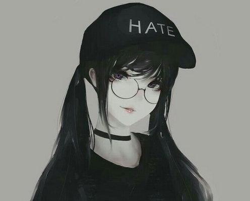 avatar girl dễ thương