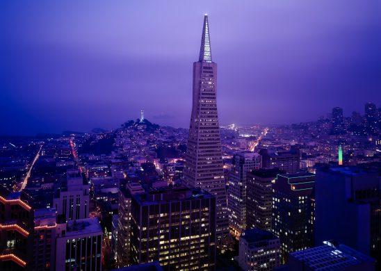 hinh anh thanh pho San Francisco