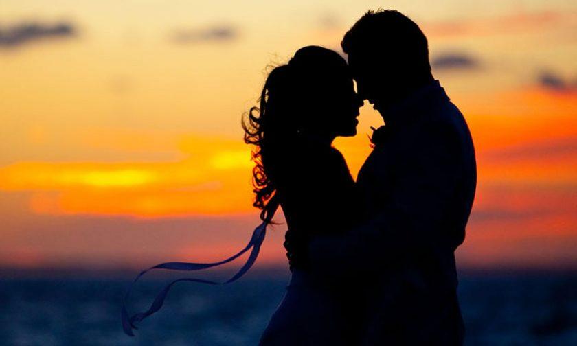 hình ảnh tình yêu lãng mạn