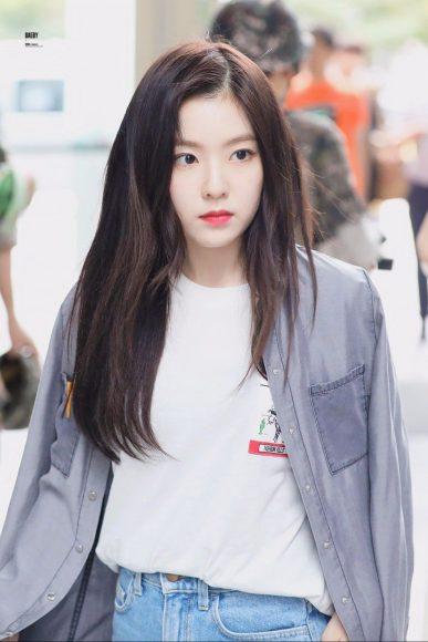 anh girl xinh idol kpop