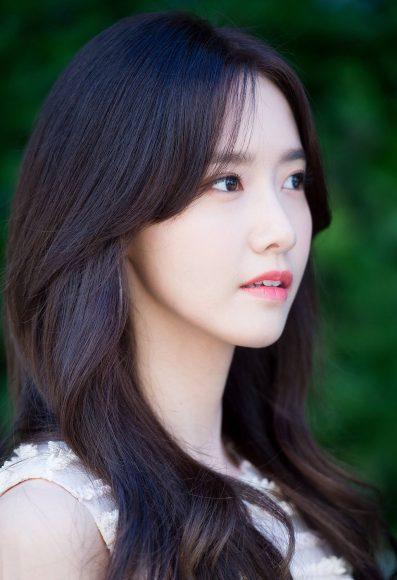 anh nguoi dep Yoona Han Quoc
