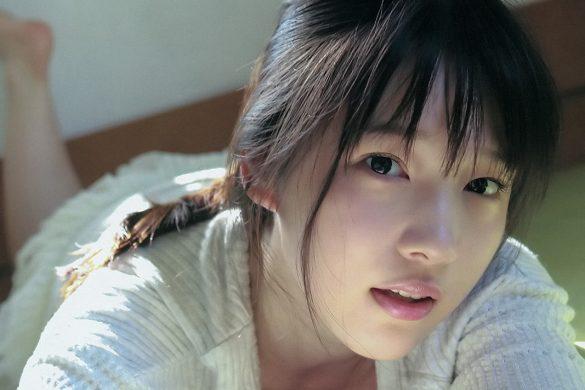 hinh girl Nhat cute