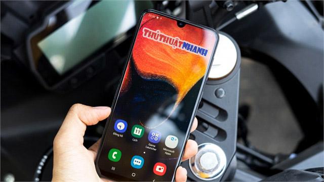 tang cuong bao mat cho may android