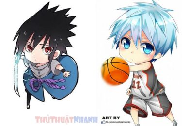 avatar chibi cute dep