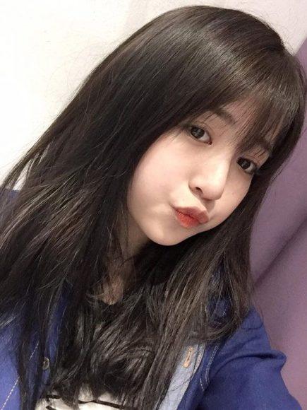 hinh hot girl Nhat Ban de thuong