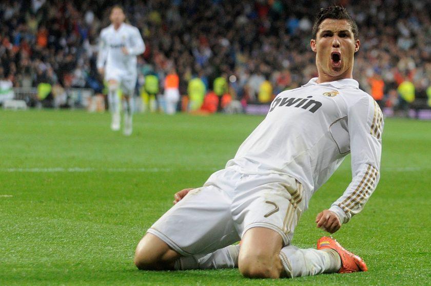 hinh nen an mung ban thang tran day cam xuc cua Ronaldo