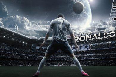 hinh nen cristiano Ronaldo