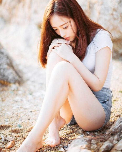 tải hình nền gái xinh Nhật Bản tươi trẻ