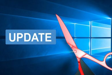 tat update windows 10 cho may tinh
