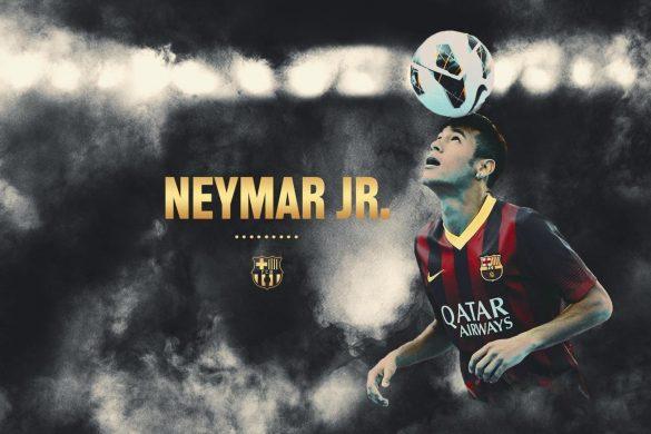Hinh nen Neymar Jr
