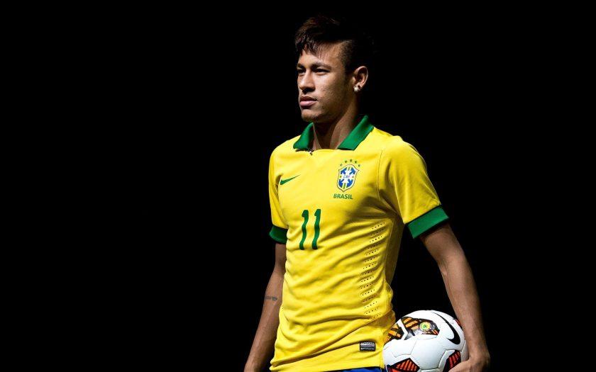 Neymar vs Brasil