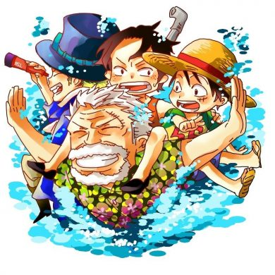 anime-one-piece-luffy