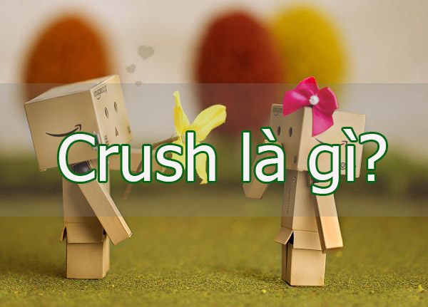 crush la gi