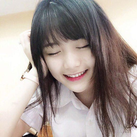 girl xinh 2k
