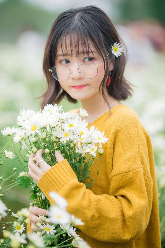 Ngắm Ảnh Girl Xinh 9X Việt Nam Dễ Thương Đáng Yêu Nhất