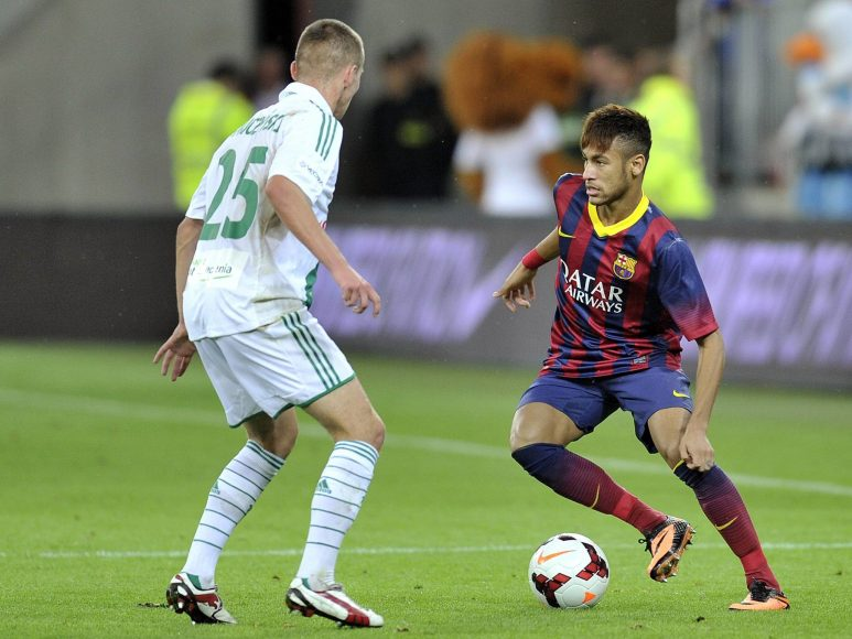 hinh anh Neymar qua nguoi