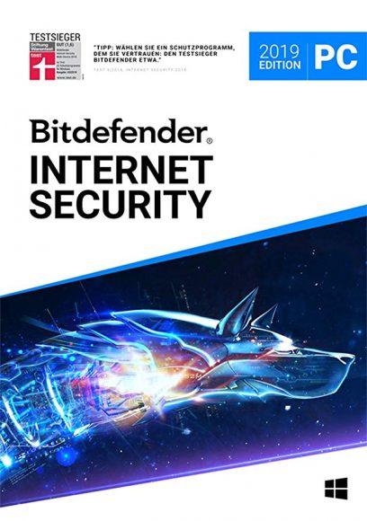 phan mem Bitdefender Ỉnternet Security