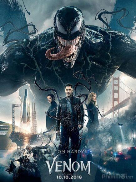 phim quai vat venom