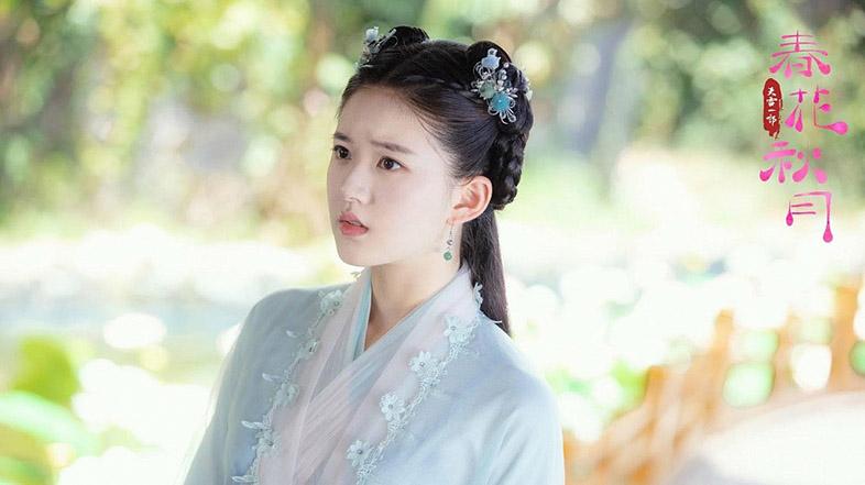 phim xuyen khong hai huoc xuan hoa thu nguyet