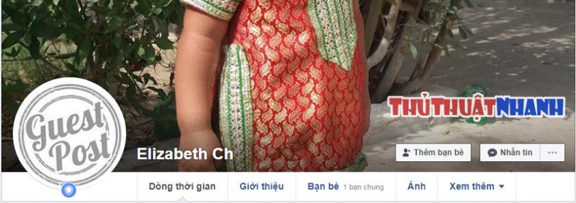 ten facebook hay bang tieng anh