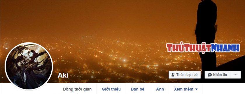 ten facebook hay bang tieng nhat