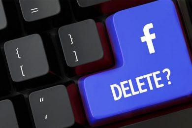 cach loc va xoa ban be it tuong tac tren facebook