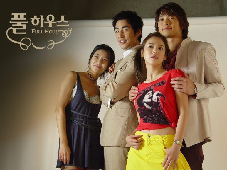 phim han quoc Ngoi Nha Hanh Phuc