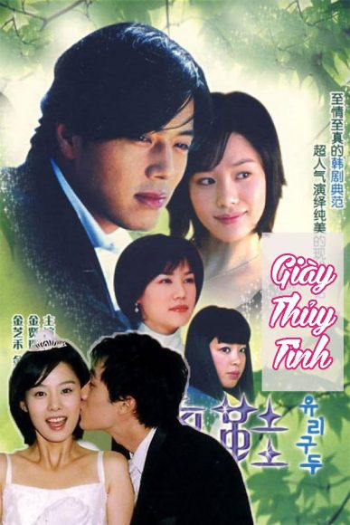 phim Han Quoc - Giay Thuy Tinh