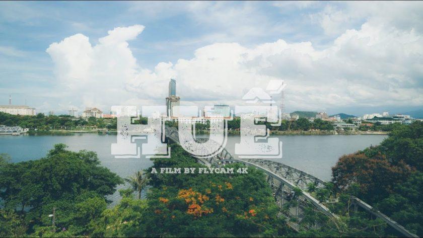 thanh pho Hue