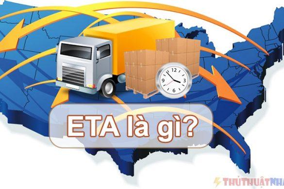 ETA la gi