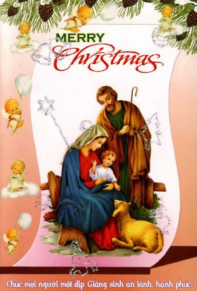hinh anh chua giang sinh merry christmas