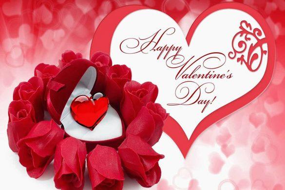ảnh valentine lãng mạn