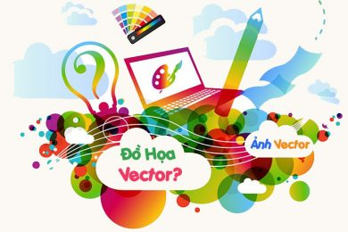 anh vector va do hoa vector la gi