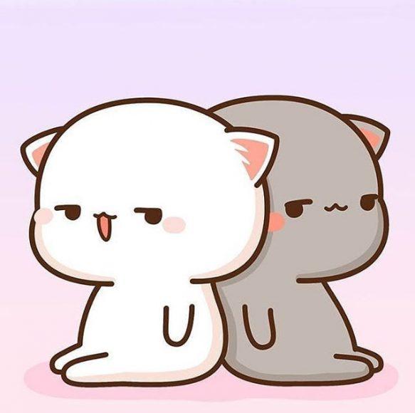 avt doi cute