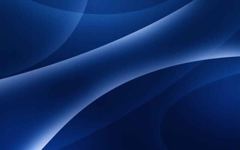 background pp màu xanh sẫm và các đường cong