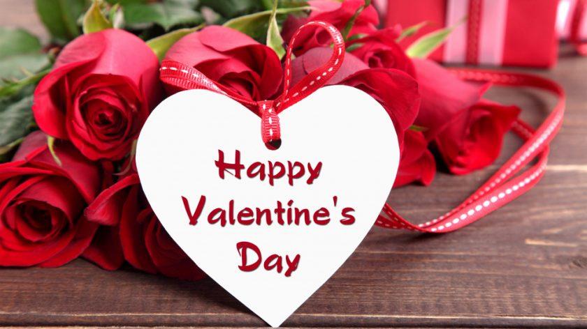 hình ảnh hoa hồng đẹp lãng mạn cho ngày valentine