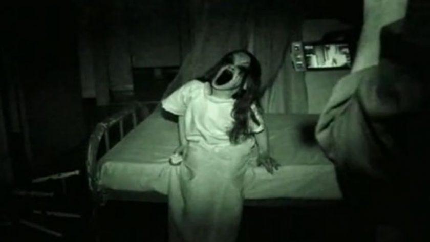 hình ảnh ma kinh dị đáng sợ
