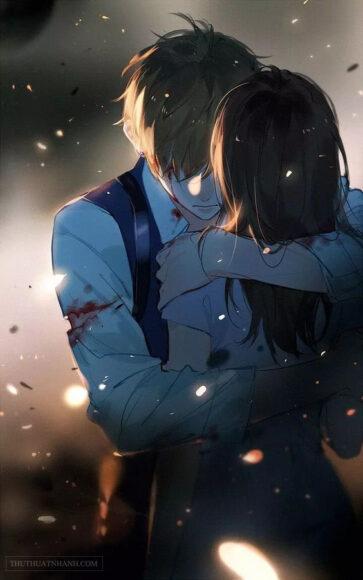 hình ảnh tình yêu đẹp xúc động
