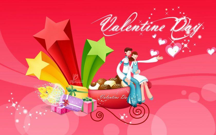hinh anh valentine tinh yeu dep