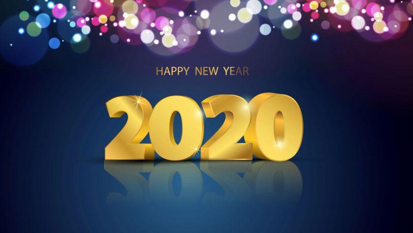 hình nền 2020