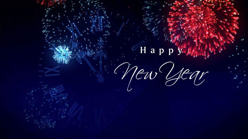 hình nền hapy new year
