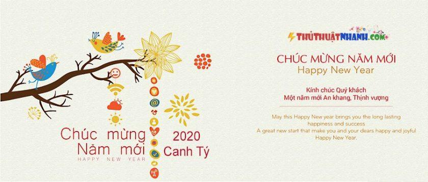 thiệp chúc tết bqt Thuthuatnhanh.com