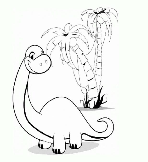 tranh ảnh khủng long