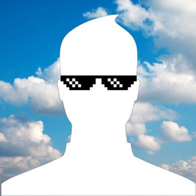 avatar người dấu mặt thug life ngầu lòi
