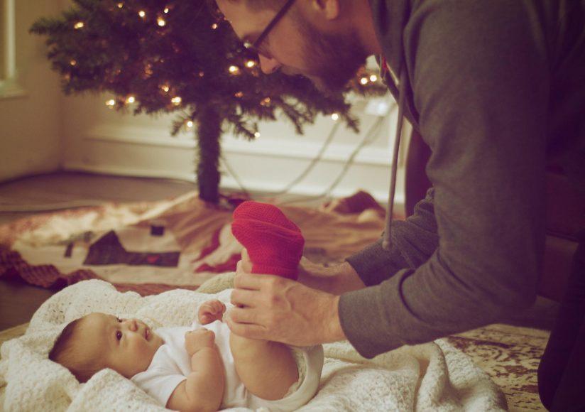 cha va con Hình ảnh về cha và con tình cảm xúc động nhất