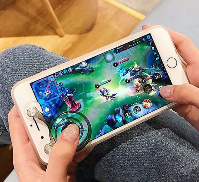 game android hay Lien Quan Mobile