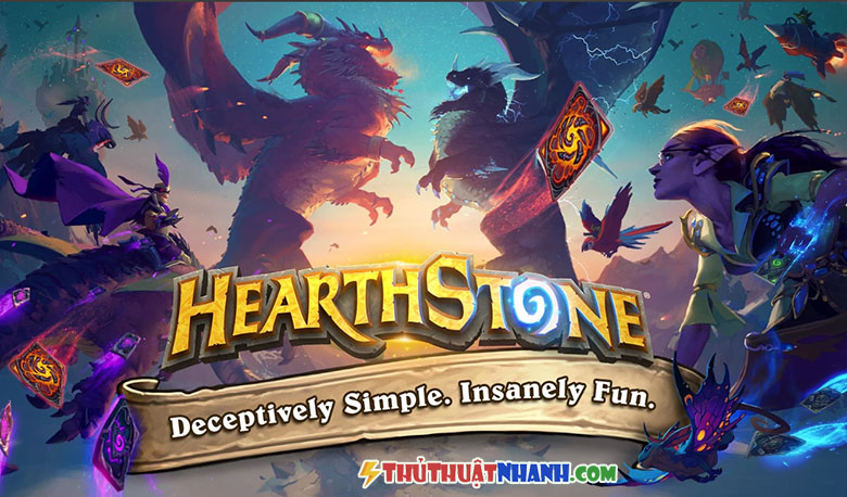 game android hearthstone