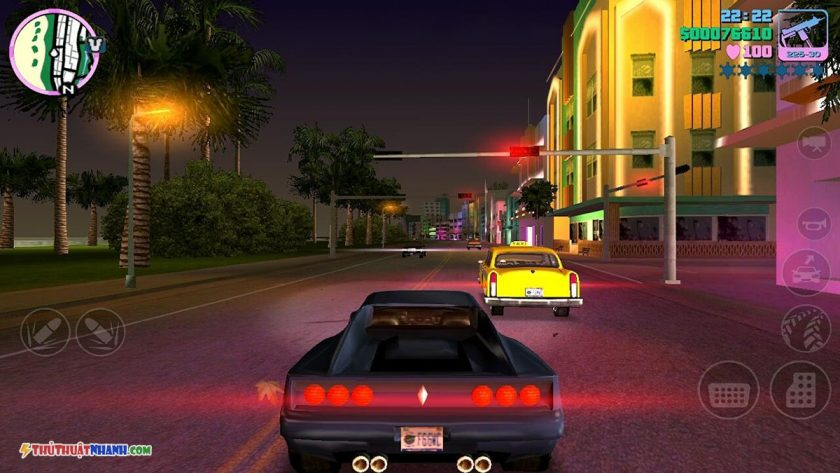 game offline pc hay Grand Theft Auto Vice City