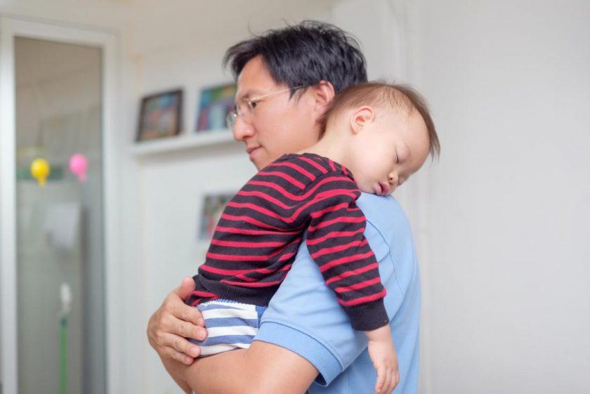 hinh anh 2 cha con Hình ảnh về cha và con tình cảm xúc động nhất